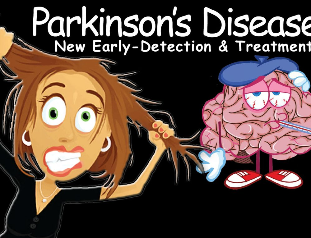 #39 Does Parkinson's Disease have a smell?  Here's what the Scientists have to say…