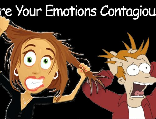 #44 Emotional Contagion