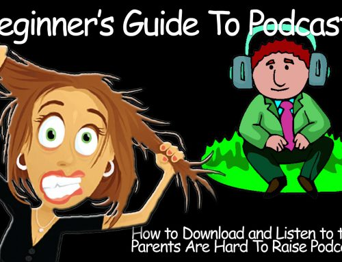 Beginner's Guide to Podcasts