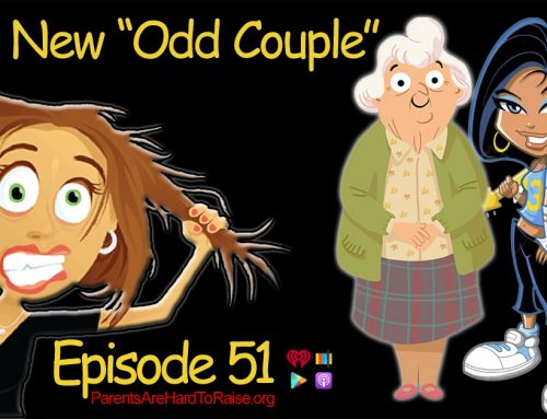 Intergenerational Living– A Solution To The Global Eldercare Crisis?   Episode #51