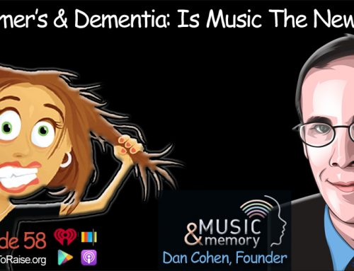 Music's Healing Power Over Pain, Dementia and Disease  #58