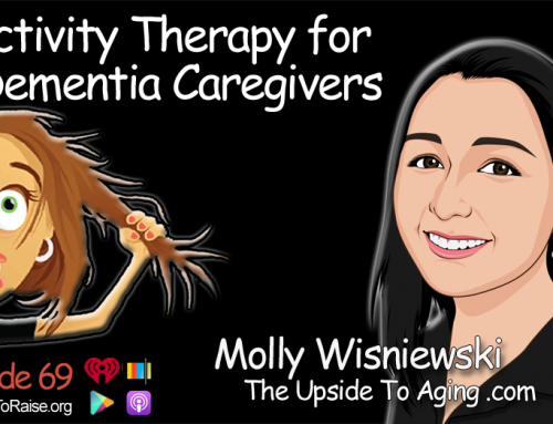 Molly Wisniewski  Activities for Dementia Caregivers  #69
